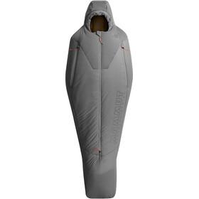 Mammut Protect Fiber Bag Sleeping Bag -18°C L titanium